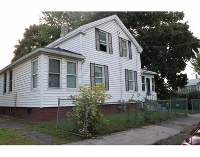 16 Cooney Pl, Chicopee, MA 01013 - MLS#: 72402759
