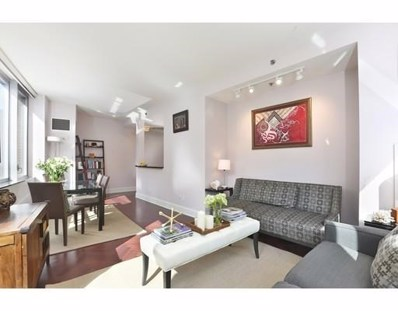 1 Charles St S UNIT 310, Boston, MA 02116 - MLS#: 72402786