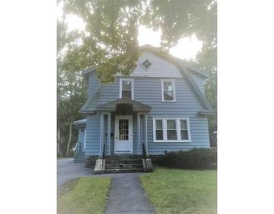 62 Eureka Street, Worcester, MA 01603 - MLS#: 72402843