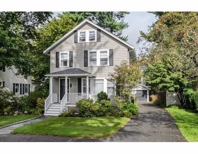 18 Elmwood Road, Wellesley, MA 02481 - #: 72402866