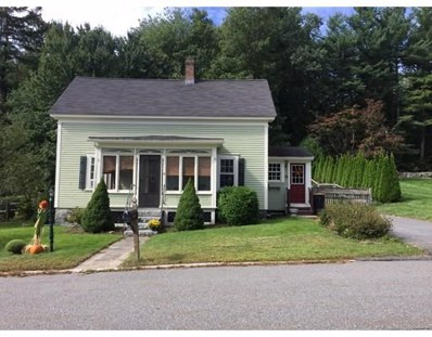 9 Orchard St, Westford, MA 01886 - MLS#: 72402940