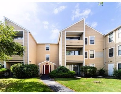 5 Marc Dr UNIT 5A12, Plymouth, MA 02360 - MLS#: 72402985