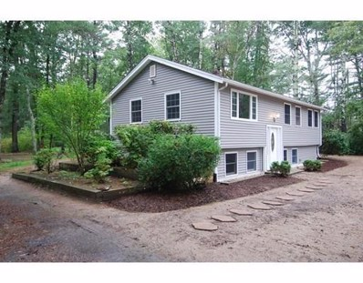 54 West St, Carver, MA 02330 - MLS#: 72403025