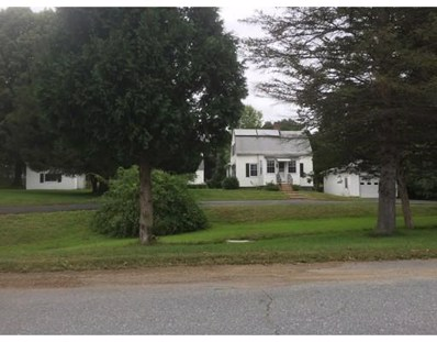 17 Walnut St, Gill, MA 01354 - MLS#: 72403041
