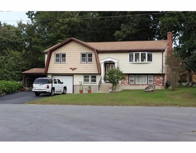 36 Mara Circle, Stoughton, MA 02072 - #: 72403044