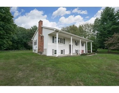 5 Gilbert Way, Millbury, MA 01527 - MLS#: 72403068
