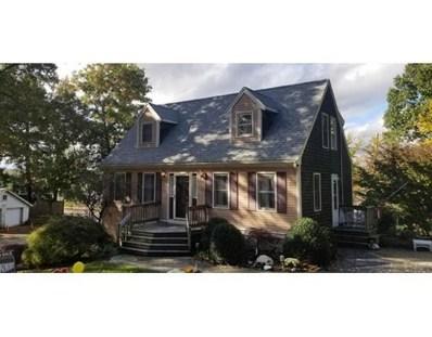 12 White Island Rd, Halifax, MA 02338 - MLS#: 72403071