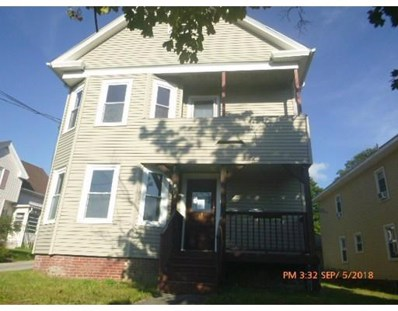 18 Ludlow St, Worcester, MA 01603 - MLS#: 72403112
