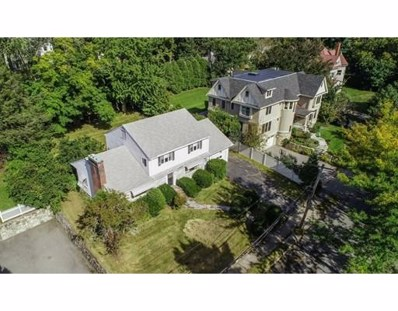 57 Fairmont Ave, Newton, MA 02458 - MLS#: 72403145