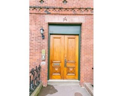 25 Beech Glen St UNIT 2, Boston, MA 02119 - MLS#: 72403151