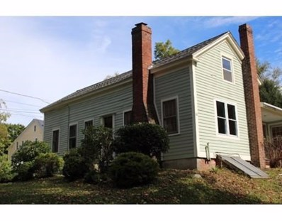 80 Baptist Hill Rd., Conway, MA 01301 - MLS#: 72403164