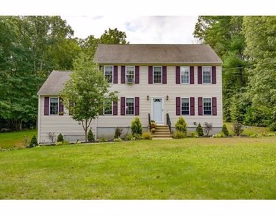 199 South St, Douglas, MA 01516 - MLS#: 72403190
