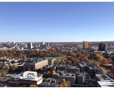 188 Brookline Ave UNIT 23F, Boston, MA 02215 - MLS#: 72403223