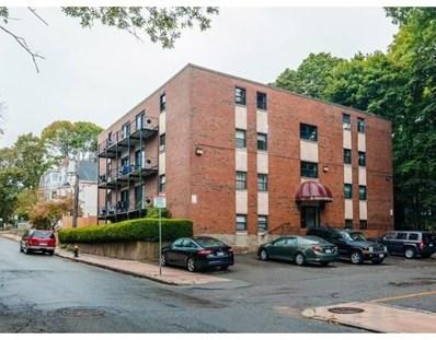 22 Branchfield Street UNIT B4, Boston, MA 02124 - MLS#: 72403236