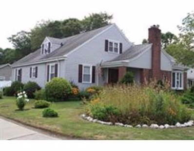 2682 Acushnet Ave, New Bedford, MA 02745 - MLS#: 72403260
