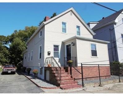 63 Washburn Street, New Bedford, MA 02740 - MLS#: 72403270