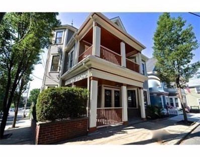 12 Columbus Ave UNIT 12, Somerville, MA 02143 - MLS#: 72403300