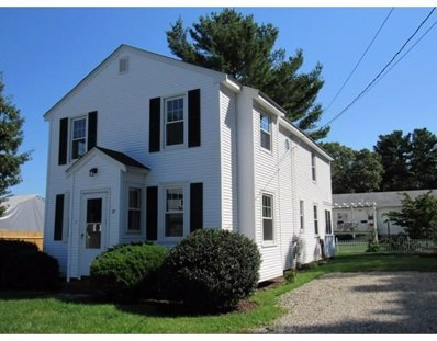 17 Mattapoisett Road, Wareham, MA 02571 - MLS#: 72403301