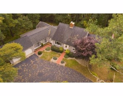 33 Bridge St, Norwell, MA 02061 - MLS#: 72403310