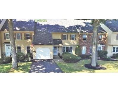 70 Botany Bay Rd UNIT 70, Worcester, MA 01602 - MLS#: 72403355