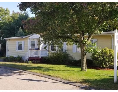 1 Birch, Rockland, MA 02370 - MLS#: 72403367