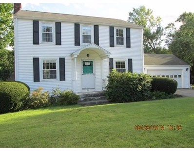 80 Maple Street, Framingham, MA 01702 - MLS#: 72403369