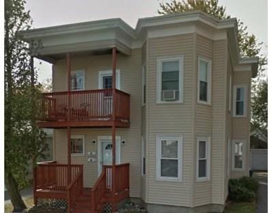 30 Bacheller St, Lynn, MA 01904 - MLS#: 72403383