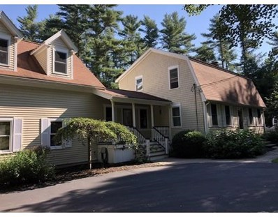 53 Howland Rd, Lakeville, MA 02347 - MLS#: 72403481