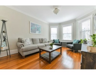 60 Dix Street UNIT 1, Boston, MA 02122 - MLS#: 72403517