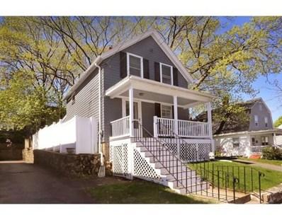 11 Fair Oaks Avenue, Lynn, MA 01904 - MLS#: 72403553