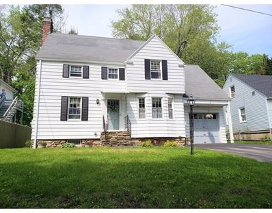 6 Evelyn St, Worcester, MA 01607 - MLS#: 72403560