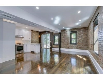 92 Lawrence Ave UNIT 1, Boston, MA 02121 - MLS#: 72403588