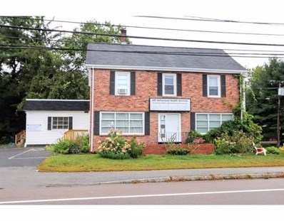1151 Worcester Road, Framingham, MA 01701 - MLS#: 72403603