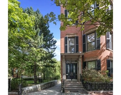 165 W Canton Street, Boston, MA 02116 - MLS#: 72403666