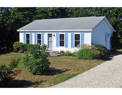 190 Three Acres, Eastham, MA 02642 - #: 72403678