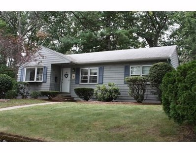 9 Nelson Ave, Wakefield, MA 01880 - MLS#: 72403694