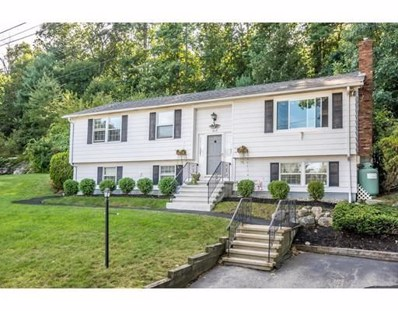 649 Summer Ave, Reading, MA 01867 - MLS#: 72403701