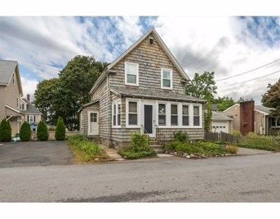 1 Norris Ct, Melrose, MA 02176 - MLS#: 72403752