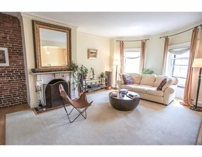 18 Worcester Square UNIT 5, Boston, MA 02118 - MLS#: 72403776