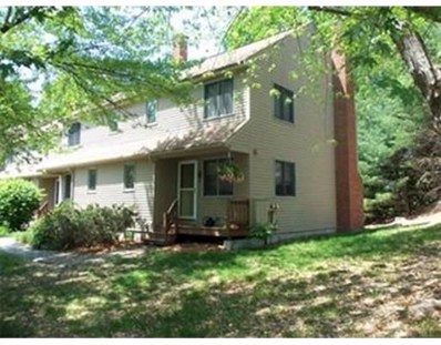27 Macintosh Ln UNIT 27, Leominster, MA 01453 - MLS#: 72403781