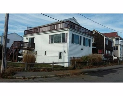 67 Edgewater Dr, Quincy, MA 02169 - MLS#: 72403783
