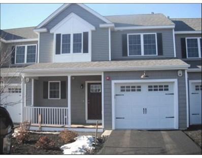 42 Ice House Lndg UNIT 42, Marlborough, MA 01752 - MLS#: 72403830