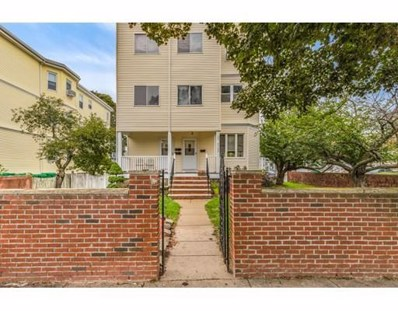 1130 Fellsway UNIT 2, Medford, MA 02155 - MLS#: 72403905