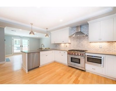 527 East Broadway UNIT PH6, Boston, MA 02127 - MLS#: 72403908