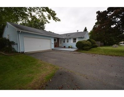 179 Whiting Farms Rd, Holyoke, MA 01040 - MLS#: 72403910
