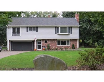 5 Porter St, Easton, MA 02375 - MLS#: 72403922