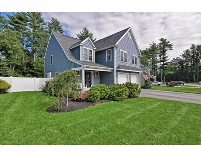 15 Three Rivers Drive, Kingston, MA 02364 - MLS#: 72403938