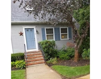 65 Village St UNIT 65, Easton, MA 02375 - MLS#: 72403957