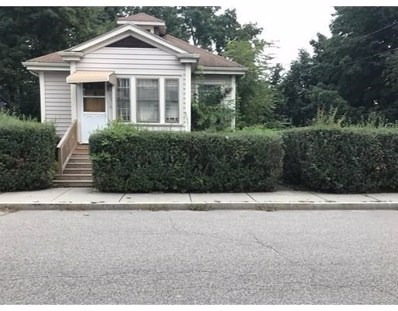 56 Joyce Kilmer Rd, Boston, MA 02132 - MLS#: 72403973