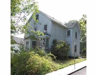 56 Hillock Street, Boston, MA 02131 - MLS#: 72403980